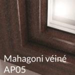 mahgoni veiné AP05