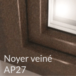 Noyer veiné Decor