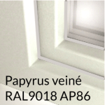 Papyrus RAL9018