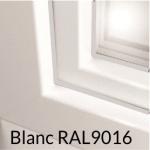 Blanc RAL9016