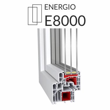 E E8000
