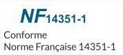 Conforme Norme francaise