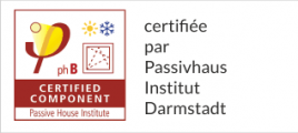 Passivhaus certification